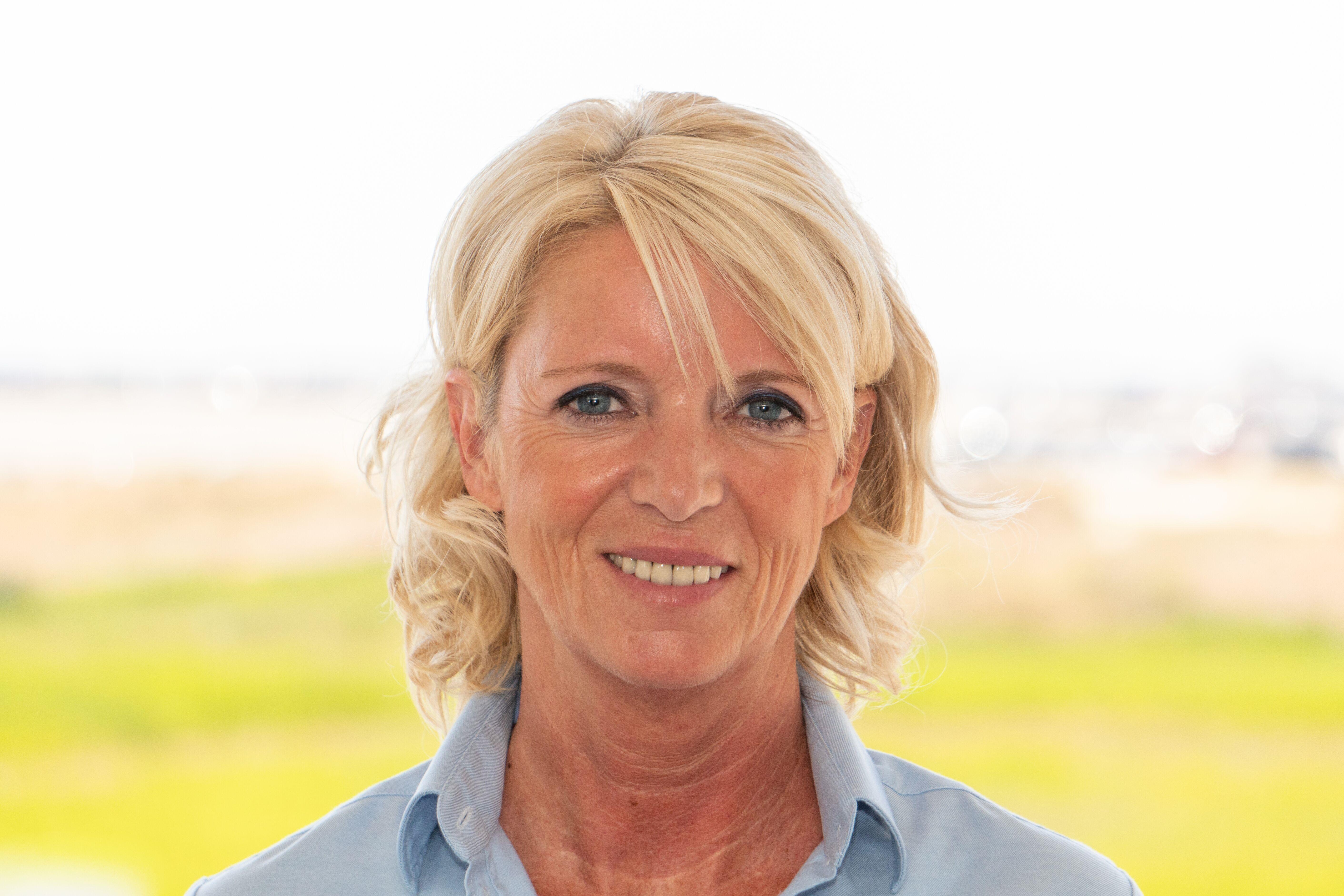 Helga Herbers