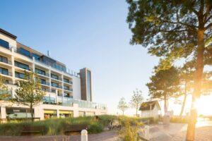 Hotel Bayside Ostsee