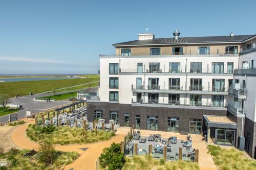 Küstenperle Strandhotel & Spa in Büsum
