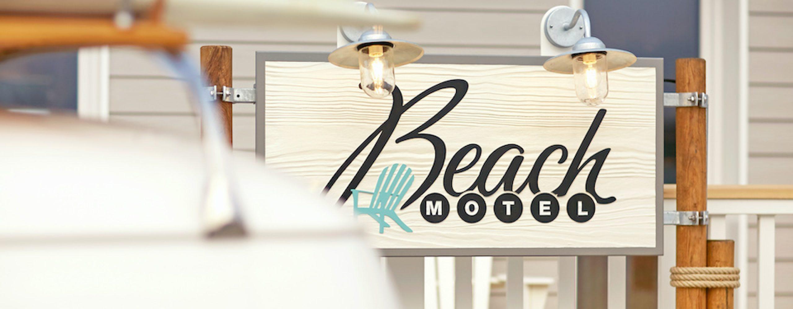 Beach Motel Heilgenhafen
